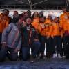 US-Ski-Delegation 2015/16 in Copper Mountain vorgestellt