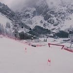 Lockdown in Frankreich: Wie gefährdet sind die Ski Weltcup Rennen in Val d'Isere?