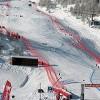 Skiweltcupennen der Damen in Val d'Isere sind abgesagt