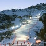 FIS gibt grünes Licht für Herren Technikrennen in Val d'Isere