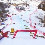 ABGESAGT: Slalom der Herren in Val d'Isère 2018 ist abgesagt