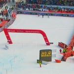 Der Slalom der Herren in Val d'Isere wurde auf Sonntag verschoben