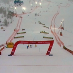Französischer Skiverband: Ski Weltcup Rennen in Val d'Isère können stattfinden.