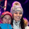 Anna Veith bei Cortina-Abfahrt doch am Start
