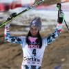 Über Anna Veith, Hannes Reichelt und den WM-Super-G in St. Moritz