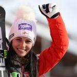 Anna Veith freut sich auf den Weltcup-Auftakt in Sölden