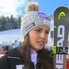 Anna Veith ist im Finaldurchgang nicht dabei