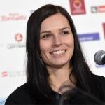 Olympia 2018: Anna Veith geht im Olympia-Riesenslalom an den Start