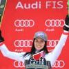 Sommertraining: Anna Veith arbeitet für eine erfolgreiche WM-Saison