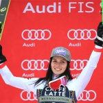 ÖSV NEWS: Anne Veith im Super-G erneut am Podium