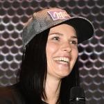 Anna Veith nutzt das Klettern zur Selbstfindung