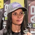 Rücktritt: Olympiasiegerin Anna Veith beendet ihre Karriere