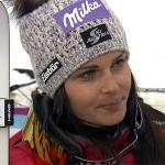 Anna Veith reist mit neuem Selbstvertrauen nach Garmisch