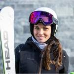 HEAD News: Die Erfolgsstory mit Anna Veith geht weiter