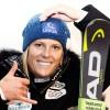 Für Veronika Velez-Zuzulová soll der Olympia-Slalom in Südkorea kein Traum bleiben