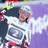 Stephanie Venier will im Weltcup Fuß fassen