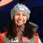 """Stephanie Venier im FIS-Ski.com Interview: """"Ich möchte bei der WM in Are eine Medaille gewinnen."""""""