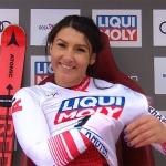 ÖSV News: Stephanie Venier Fünfte beim Super-G in Sotschi