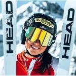 Neo-Head-Athletin Stephanie Venier möchte mit neuem Tatendrang überzeugen