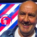 Nicht nur Petra Vlhovás Vater Igor ist überzeugt von Mauro Pini