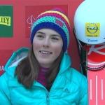Petra Vlhová gewinnt EC-Slalom in Trysil hauchdünn vor Ylva Stålnacke