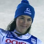 """Petra Vlhová will auch bei einem """"normalen Slalom"""" wieder zuschlagen"""