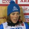 Petra Vlhová gewinnt auch den EC-Slalom in Jasná