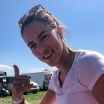 Petra Vlhovà geht beim Halb-Ironman in St. Pölten an den Start