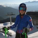 Erstes Skitraining in Südtirol verlief für Petra Vlhova problemlos