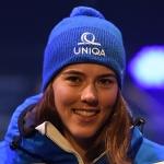 Petra Vlhová sollte, wenn alles klappt, im Juni auf Schnee trainieren können
