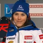 UPDATE: Petra Vlhová dominiert FIS-Slaloms in Finnland