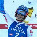 Petra Vlhová will ihren positiven Erfolgsschwung weiterhin mitnehmen