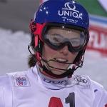 Petra Vlhová zieht mit ihrem Betreuerstab nach Hintertux weiter