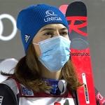 Wie vor der Saison angekündigt: Petra Vlhová greift nach der großen Kristallkugel