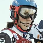 Petra Vlhová will weiterhin erfolgreich sein