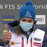 Petra Vlhova übernimmt die Führung beim Riesentorlauf auf dem Zauberberg in Semmering – Entscheidung live ab 13.00 Uhr