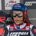 Halbzeitführung für Petra Vlhová im Slalom von Zagreb – 2. Durchgang Finale live ab 16.00 Uhr, Startliste & Liveticker