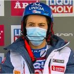 Petra Vlhová hofft nach Zwischenführung im 1. Slalom von Åre auf den Tagessieg – Startzeit Finale: 16.30 Uhr