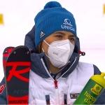 Schlecht Wetterfront könnte Petra Vlhová in die Karten spielen