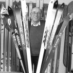 Skipionier Franz Völkl im Alter von 87 Jahren gestorben