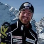 Martin Stricker und Markus Vogel gewinnen FIS Slaloms in Engelberg