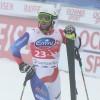 Markus Vogel gewinnt 2. FIS Slalom auf der Diavolezza