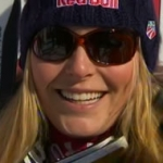 Lindsey Vonn gewinnt Super G von Cortina d'Ampezzo am Sonntag
