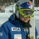 Lindsey Vonn will bei Superkombiabfahrt starten