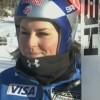 Lindsey Vonn stellt Start beim WM Super G in Frage