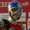 Vonn führt nach Super G bei der Super Kombination in Are