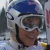 Lindsey Vonn führt bei der Super Kombination der Damen in Tarvis