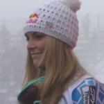 Vonn beendet Saison als meist dekorierte Skirennläuferin der amerikanischen Geschicht