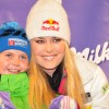"Lindsey Vonn im ORF Exklusiv Interview: ""Ich bin Single."""
