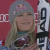 Lindsey Vonn schreibt in Sölden Weltcupgeschichte